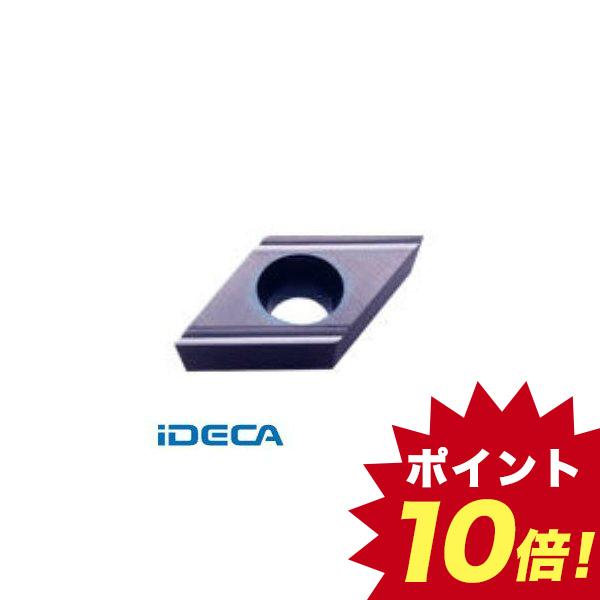 KV45158 PVDコート旋削チップ COAT 10個入 【キャンセル不可】