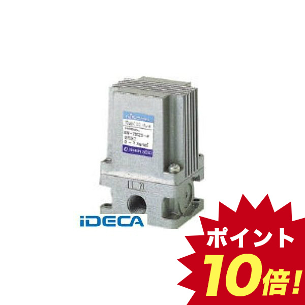 KV51778 2方向電磁弁15AAC100V717シリーズ 1/2 AC100V