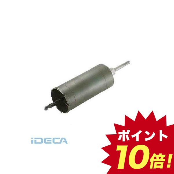 KW28114 ESコアドリル 複合材用 70mm SDSシャンク