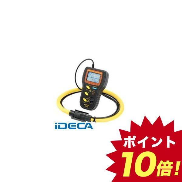 KW60394 グラフィック電源品質アナライザ 送料無料限定セール中 上等
