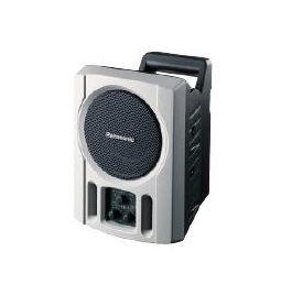 パナソニック Panasonic WS-66A アンプ内蔵、有線用パワードスピーカー WS66A