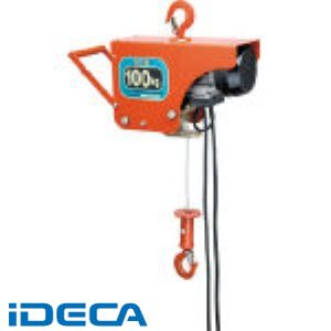 CM99920 電気ホイスト 100kg 揚程10m (100KG)