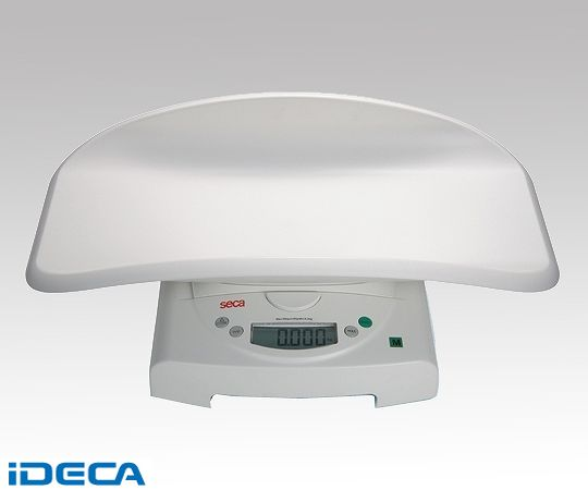 GM15652 デジタル乳幼児用スケール seca833