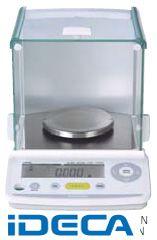 GN83251 電子天秤Amidia ひょう量420g(校正分銅内蔵形)ひょう量420g(校正分銅内蔵形)