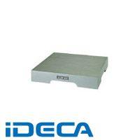 KR84501 直送 代引不可・他メーカー同梱不可 箱型定盤 機械仕上 450x450x75mm