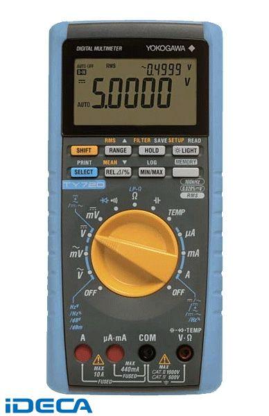 DU43589 ディジタルマルチメータ
