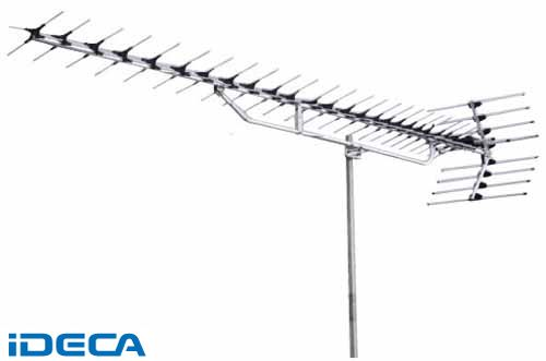 EN66909 UHFオールチャンネル用アンテナ(27素子/ステンレス)