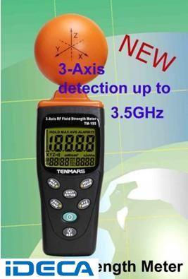 FN36267 電磁波・マイクロ波漏洩測定器