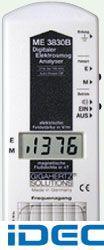 JR82991 デジタル式低周波電磁波測定器