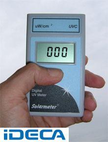 KR79834 デジタル紫外線強度計 UVC専用測定用