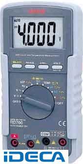 KW55180 デジタルマルチメータ
