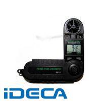 ER76933 デジタル風速温湿度計