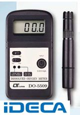 JV62592 デジタル溶存酸素計