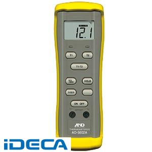 JN72092 熱電対温度計 Kタイプ