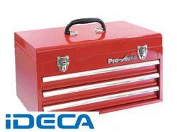 CL59070 ツールボックス ツールキットP303シリーズ用 赤