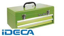 ES04639 ツールボックス ツールキットP302シリーズ用 緑