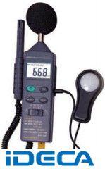 GP81120 環境測定器 (多機能型)