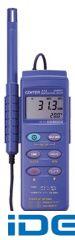 KT72197 デジタル温湿度計 ロガー機能付