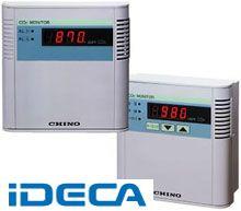 EL82547 炭酸ガス濃度計 コントロール機能付 伝送信号100~3000mV