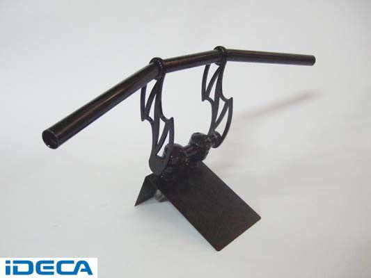 CL59838 ハンドルサンダーレイザー/ブラックメッキ25.4パイ