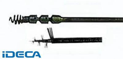 【個数:1個】HV95579 「直送」【代引不可・他メーカー同梱不可】 多重ワイヤーφ6mm×8m【キャンセル不可】