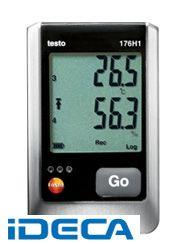 CL71950 外付け温湿度4点式データロガー