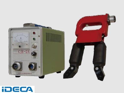 DV89726 馬蹄形のヨーク磁気探傷器