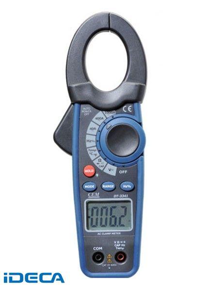 FM45312 デジタル・クランプメーター