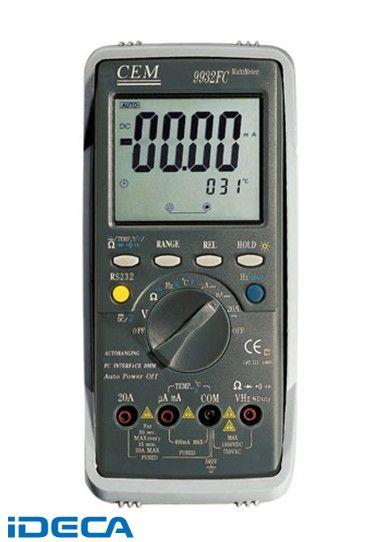 JL26311 デジタル・マルチメーター