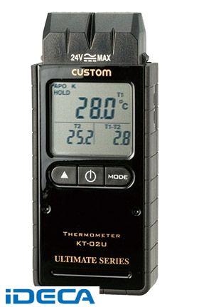 JP18758 デジタル温度計