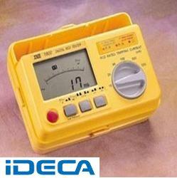 JV71819 デジタルRCD漏れ電流計テスター