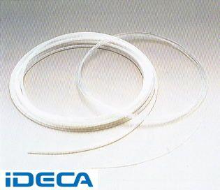 CS97920 【10m】 フッ素樹脂 肉厚チューブ PTFE テフロンチューブ 3×6