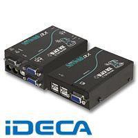 【予約受付中】【11月上旬以降入荷予定】【キャンセル不可】GS56647 USB KVMエクステンタ オーティオ/1ビデオ