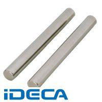 最適な材料 【ポイント10倍】:iDECA 店 超高磁力マグネット棒 AV76712 タップ穴付-DIY・工具