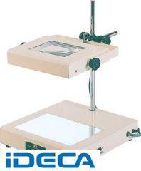 EL78078 照明拡大鏡/スクエアシリーズ OSL-1 OSL-1 4倍