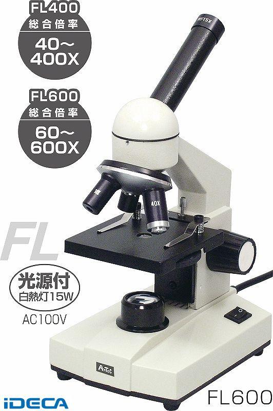 FM02415 ステージ上下顕微鏡 FL600