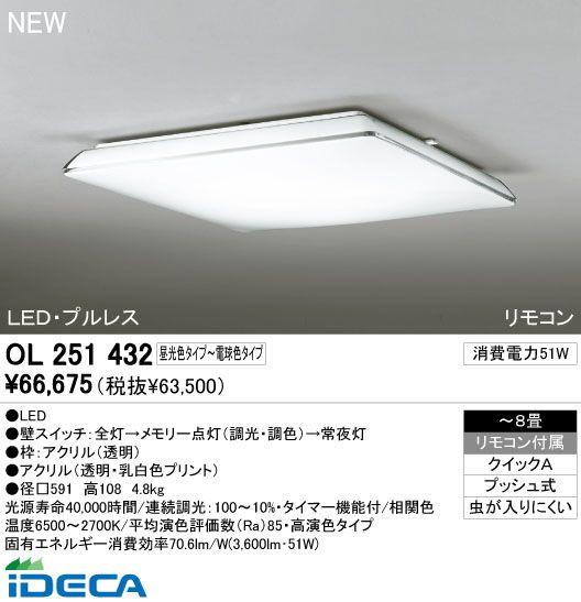 KR36520 LEDシーリングライト