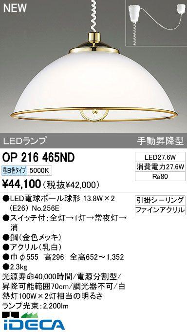 AR69954 LEDペンダント