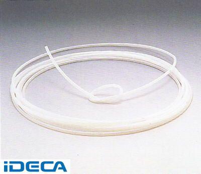 BU27060 フッ素樹脂 BTチューブ PTFE テフロンチューブ 10m 7×10