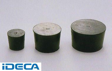 DT71596 黒ゴム栓 型番48 日本製