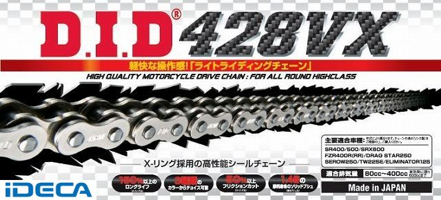 BR28884 428VX-140ZB S&S