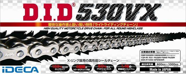 FP07503 530VX-140ZB S&S