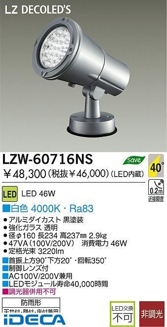 GM12384 LED屋外スポットライト【送料無料】
