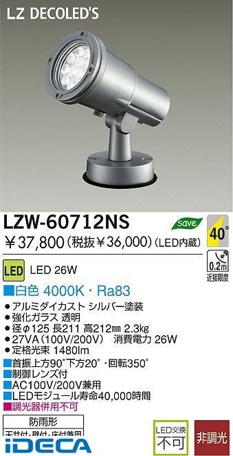 FP83183 LED屋外スポットライト【送料無料】