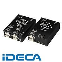【キャンセル不可】EM36430 CAT5エクステンダ DVI-D*2デュアル USB
