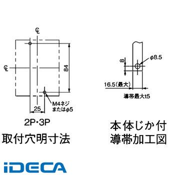 AV54263 漏電ブレーカ BKW-M型 JIS協約形シリーズ【キャンセル不可】
