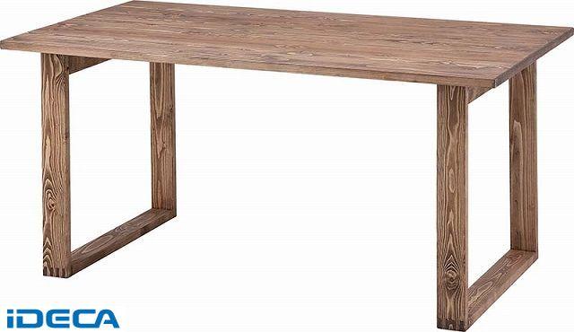 【個数:1個】EV96910 「直送」【代引不可・他メーカー同梱不可】 ダイニングテーブル