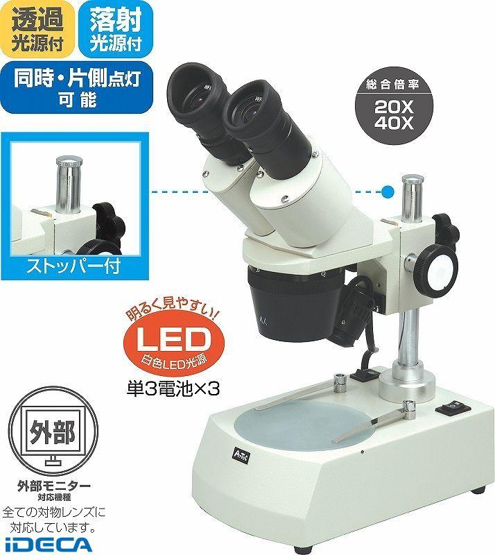HR71928 電池式双眼実体顕微鏡