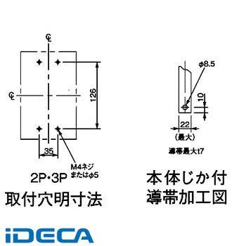 HT69031 漏電ブレーカ BKW型【キャンセル不可】