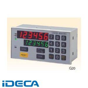 AM75554 通信機能付電子カウンタ G20-2100